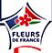 Présentation de lentreprise Cerdys LOGO FLEURS DE FRANCE RVB