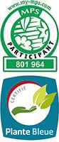 Présentation de lentreprise Logo MPS