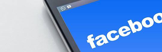Suivez nous sur Facebook facebook 1903445 192101